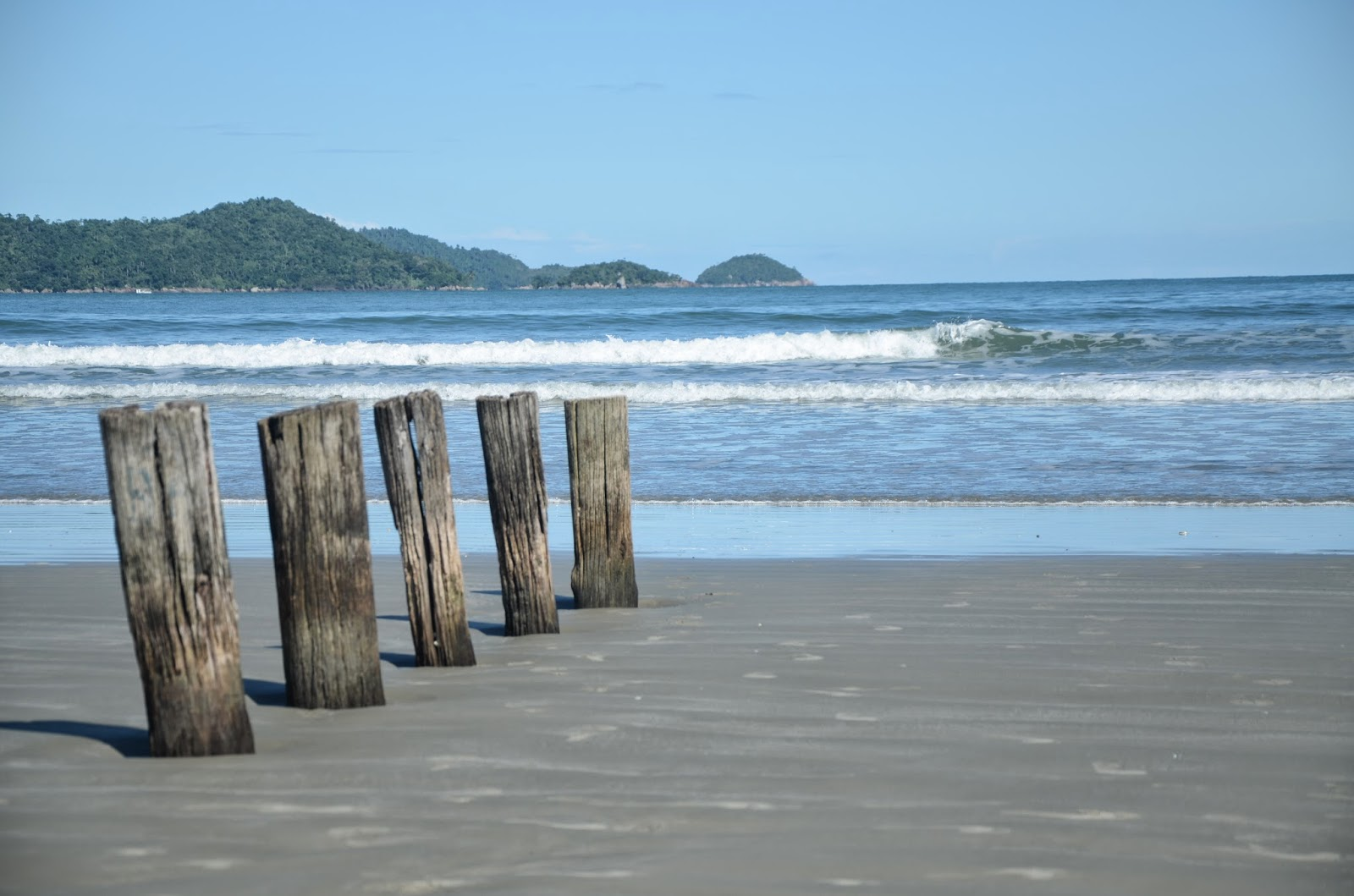 Beaches South Alabama